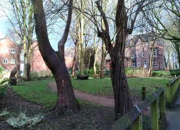 Thumbnail 1 bed flat to rent in Hartley Hall Gardens, Gowan Road, Whalley Range, Manchester