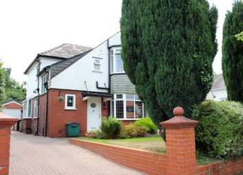 Thumbnail 3 bedroom semi-detached house for sale in Old Kiln Lane, Bolton