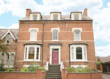 Thumbnail 2 bedroom flat to rent in Pierremont Crescent, Darlington
