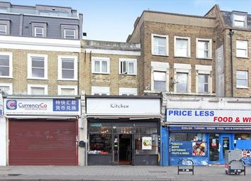 Thumbnail Restaurant/cafe to let in 119, Queens Road, London