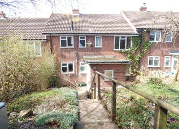 Thumbnail 2 bed maisonette for sale in Hawthorne Crescent, Burntwood
