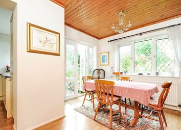 Thumbnail 4 bed detached house for sale in Elmfield Way, Sanderstead, South Croydon