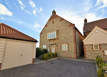 Thumbnail 5 bed cottage to rent in North Street, Langham, Holt