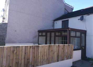 Thumbnail 2 bed terraced house for sale in High Street, Porth