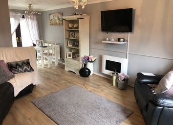 Thumbnail 2 bed semi-detached house for sale in Ashbrook, Brackla, Bridgend
