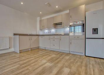 Studio Way, Borehamwood WD6. 1 bed flat