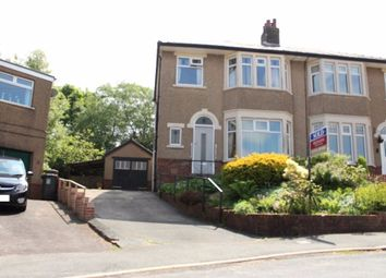 Thumbnail 3 bed semi-detached house to rent in Montreal Road, Blackburn