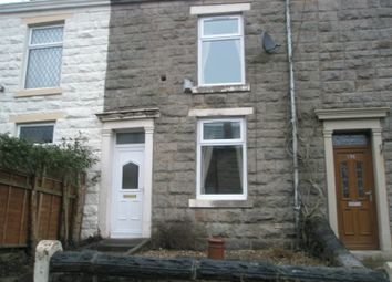 Thumbnail 2 bed terraced house to rent in Dukes Brow, Blackburn