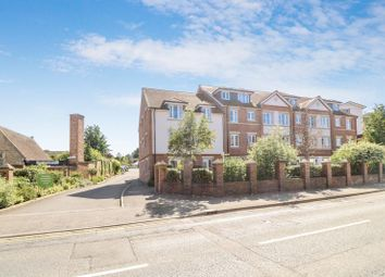 2 bed flat for sale in High Street South, Rushden NN10