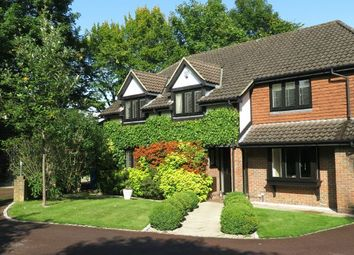 Thumbnail 5 bed detached house for sale in Exclusive Location. The Burlings, Ascot, Berkshire