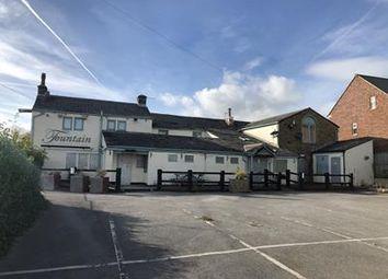 Thumbnail Pub/bar to let in Fountain Inn, Wellthorne Lane, Ingbirchworth, South Yorkshire