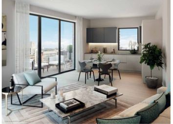 Thumbnail 1 bed flat for sale in Ebury Place, Sutherland Street, London