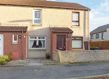 Thumbnail 2 bed terraced house to rent in Allison Close, Cove Bay, Aberdeen