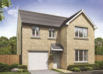 "Thumbnail 4 bed detached house for sale in ""The Keating"" at Chapel Lane, Penistone, Sheffield"