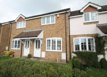 Thumbnail 2 bed terraced house for sale in Turnpike End, Aylesbury
