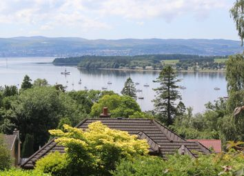 Thumbnail 6 bed property for sale in Upper Torwoodhill Road, Rhu