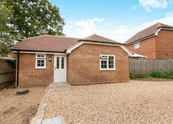 Thumbnail 2 bedroom bungalow for sale in Tadley, Hampshire, England