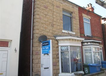 Thumbnail 3 bed semi-detached house for sale in King Street, Worksop, Nottinghamshire