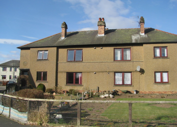 Thumbnail 3 bed flat to rent in 16 Middlefield Avenue, Kirriemuir