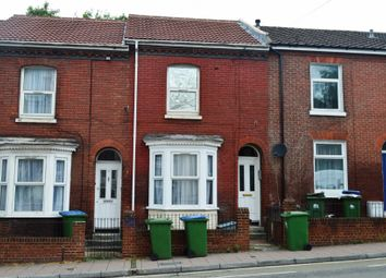 Thumbnail 6 bed terraced house for sale in Bevois Hill, Southampton, Hampshire