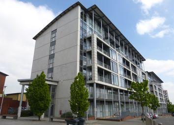 Thumbnail 2 bed flat for sale in Langley Walk, Edgbaston, Birmingham