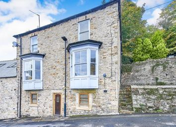 Thumbnail 3 bed semi-detached house for sale in Riverside Road, Richmond, North Yorkshire