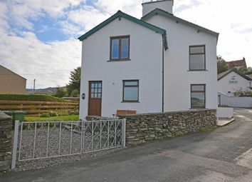 Thumbnail 2 bed semi-detached house for sale in Askew Gate Brow, Kirkby-In-Furness, Cumbria