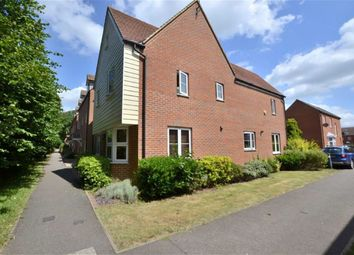 Thumbnail 4 bedroom detached house for sale in Finbracks, Stevenage, Herts
