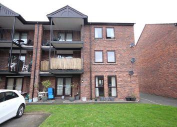Thumbnail 2 bed flat for sale in 59 Caldew Maltings, Bridge Lane, Carlisle, Cumbria