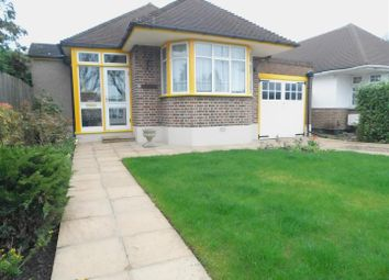 Thumbnail 3 bed property for sale in Farm Avenue, North Harrow, Harrow