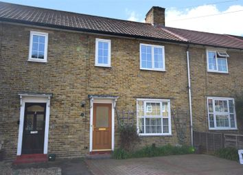 Thumbnail 2 bed property for sale in Buckland Walk, Morden