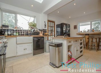 3 bed link-detached house for sale in Nelson Street, Norwich NR2