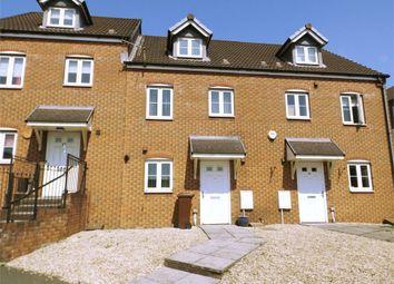 Thumbnail 3 bedroom terraced house for sale in Groeswen Park, Margam, Port Talbot, West Glamorgan