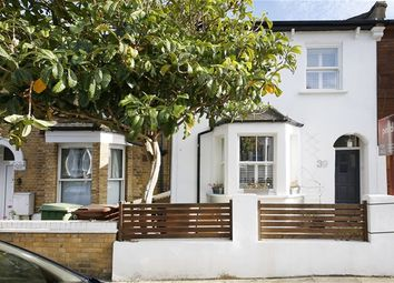 Thumbnail 4 bedroom terraced house for sale in Henslowe Road, London