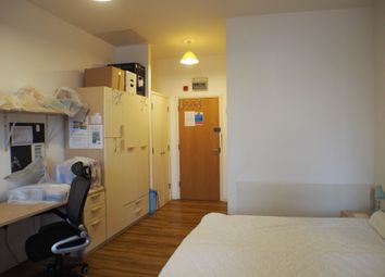 Thumbnail Studio for sale in Portland House Apartments, Swansea