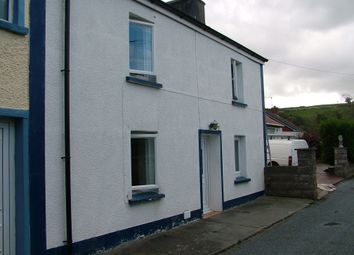 Thumbnail 3 bed semi-detached house to rent in Glanrafon Terrace, Llanrhystud