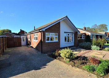 Thumbnail 2 bed bungalow to rent in Oakwood Close, Church Fenton, Tadcaster