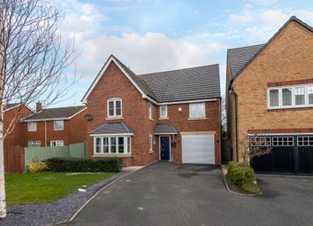 5 bed detached house for sale in The Hollies, Cheslyn Hay, Walsall WS6