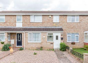 3 bed terraced house for sale in Tewkesbury Close, Wellingborough NN8