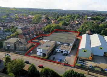 Thumbnail Light industrial for sale in 85 Arnold Road, Nottingham, Nottingham