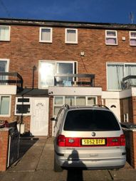 Thumbnail 4 bed terraced house to rent in Arkley Road, London