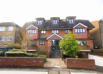 Thumbnail 2 bed flat for sale in Seven, The Avenue, Hatch End