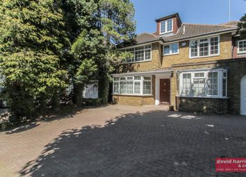 Thumbnail 6 bedroom detached house to rent in Fitzalan Road, London