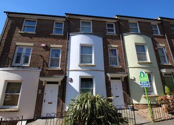 Thumbnail 5 bedroom terraced house for sale in Albion Road, Ramsgate