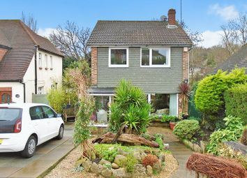 Thumbnail 3 bed detached house for sale in Blackbrook Road, Fareham
