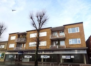 Thumbnail 2 bedroom flat for sale in Holdenhurst Avenue, Bournemouth
