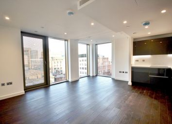 Thumbnail 2 bed flat to rent in Lavender Place, Royal Mint Gardens, London
