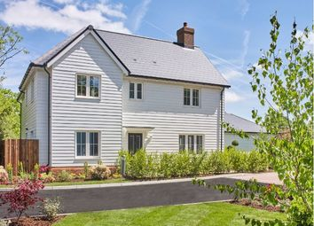 "4 bed property for sale in ""The Ashworth"" at Lenham Road, Headcorn, Ashford TN27"