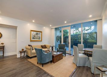 Thumbnail 1 bed property for sale in 100 Royal Palm Way Apt 1E, Palm Beach, Fl, 33480