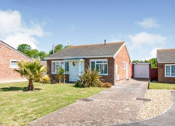 Thumbnail 2 bed detached bungalow for sale in Cormorant Close, Eastbourne